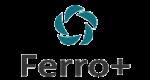 Logo Ferro+