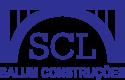 Logo SCL Construçoes